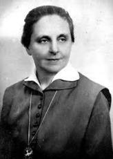 SLACHTA Margit Borbala