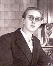 Aristide Paul BLAS