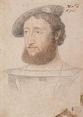 François 1er de BOURBON-VENDÔME