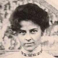 Vogel Bertha Siebella Fredrika Lauretta