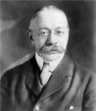 Wickersham George Woodward