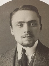 Jules Léon Philomène FIEVEZ