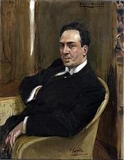 MACHADO y RUIZ Antonio Cipriano José María