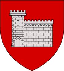 Albert III de LA TOUR DU PIN