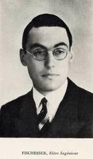 FISCHESSER Raymond Pierre Jean