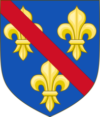 Louis 1er de BOURBON