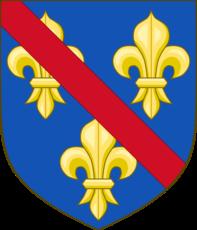 Jean 1er de BOURBON