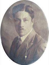 José Absalón Galeas Aguiar