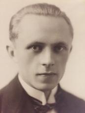 Fernand Paul Victor FIEVEZ