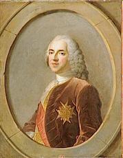 Marc Pierre de VOYER de PAULMY d'ARGENSON