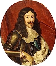 Louis VII le Jeune CAPET de FRANCE