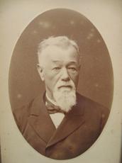 Charles Eugène HENNEGRAVE