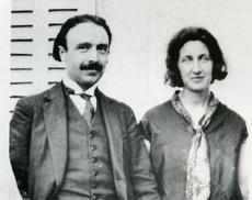 Élise (Virginie Élise) LAGIER-BRUNO