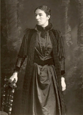Arnold Mary Augusta