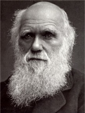 DARWIN Charles Robert 1809
