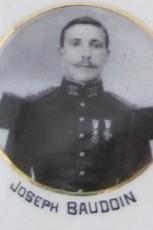 Joseph Lucien BEAUDOUIN