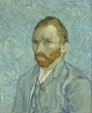 Vincent William van Gogh