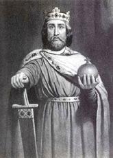 Charlemagne Carolingien