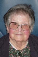 Madeleine Henriette Legout