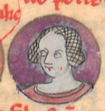 Catherine de COURTENAY