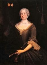 Hedwig von Veltheim