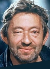 Lucien ( Serge ) GINSBURG ( GAINSBOURG GAINSBARRE GUIMBARD )