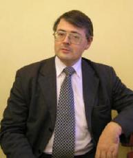 Кирилл Леонидович КАНДЫРИН