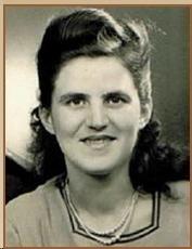 Marie MORA