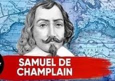 de  CHAMPLAIN Samuel