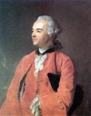 Jacques CAZOTTE