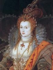 Elisabeth I d'Angleterre
