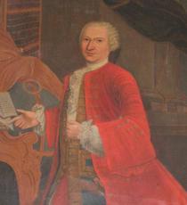 Charles Louis d'Arsac de Ternay