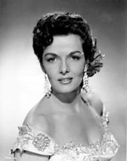 Russell Ernestine Jane Geraldine