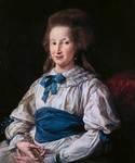 Mahony Cecilia Carlotta
