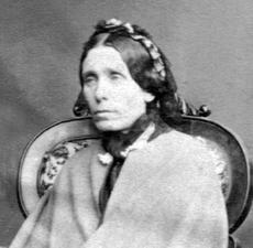 Matryona Grigorievna LUKYANOVA