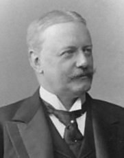 Von Bülow Bernhard