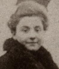 Eugénie (Jeanne - Marie) OLIVIER