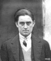 Pol André COQUELET