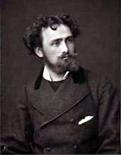 Henry Eugène DELACROIX