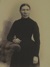 Marguerite Dalbas