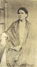 Maria Mori Cortes Petrona Cecilia