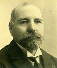 Adrien Hippolyte François PANHARD