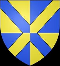 Louis 1er de BEAUPRÉAU