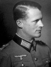 Ernst Heinrich Wilk von Gustedt