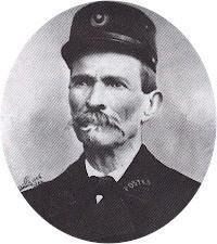CHEVAL Joseph Ferdinand (Dit le Facteur Cheval)