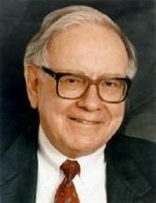 Buffett Warren Edward