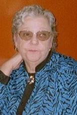 Odette Raymonde BIGNON