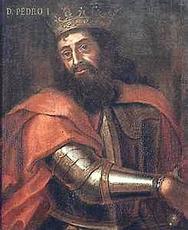 De Portugal Pedro