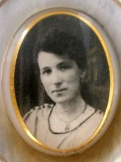 Anita Marie Rose GHELFI