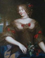 DE SEVIGNÉ Françoise Marguerite Dite Madame De Grignan
